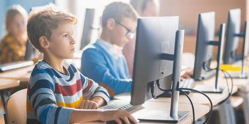 Kinder und moderne digitale Medien - Chancen und Gefahren