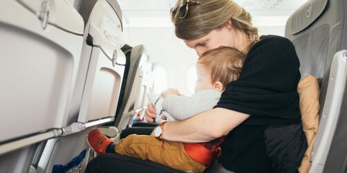 Kinderreisepass nur noch 1 Jahr gültig: Das müsst ihr wissen