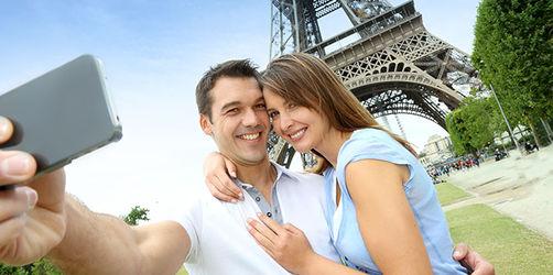 Die EU hat gesprochen: Das Urlaubs-Selfie darf bleiben!