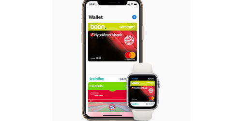 Apple Pay Deutschland startet - so funktioniert's