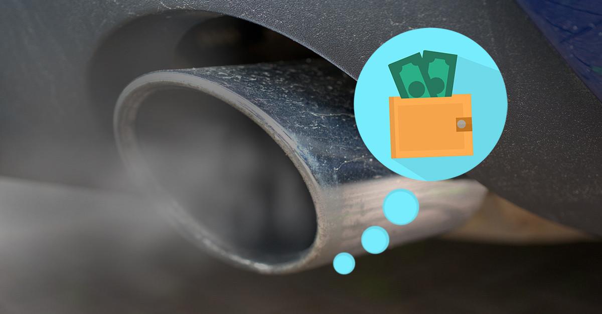 Schon über 80000 Autokäufer Verbraucher Klagen Im Diesel Skandal