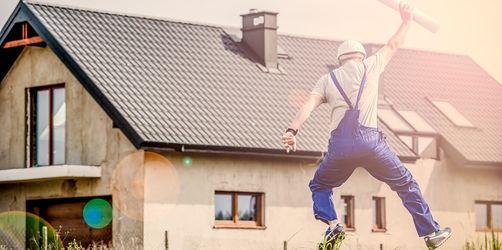 Zinsen für Kredite steigen - so klappts trotzdem mit der Baufinanzierung
