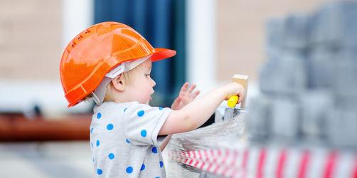 Baukindergeld ab jetzt beantragen - so funktioniert's!