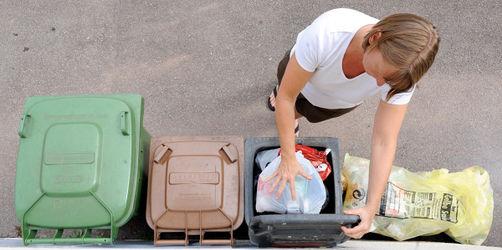 Achtung Müllsünder! Diese Strafen drohen bei falscher Abfallentsorgung