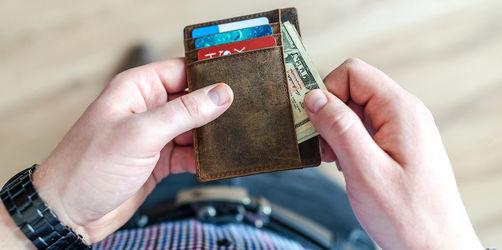 Portemonnaie gefunden: Finderlohn? Rechte und Pflichten