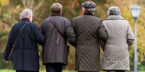 Rente mit 63: Wer 2019 noch ohne Abschlag aufhören kann zu arbeiten