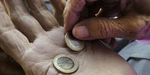 Ab 2019: Tausende Rentner müssen erstmals Steuern zahlen