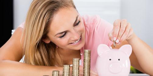 Einfach und genial: Die 52-Wochen-Spar-Challenge für das Jahr 2018