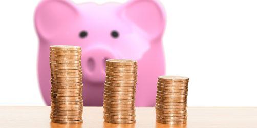 Deutschland spart sich arm: So wird euer Geld nicht aufgefressen!