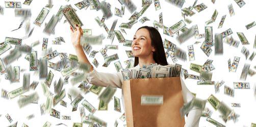 Forscher sicher: So viel Gehalt macht am glücklichsten!