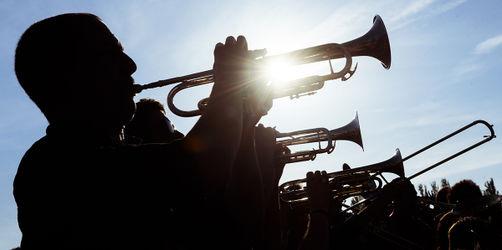 Trompeten-Urteil am BGH: So viel Musikmachen ist zumutbar