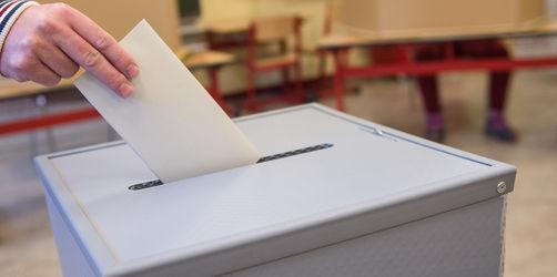 Landtagswahl Bayern 2018: Die wichtigsten Regeln in der Wahlkabine
