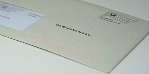 Landtagswahl Bayern 2018: Alles was ihr zur Briefwahl wissen müsst!