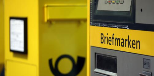 Preiserhöhung bei der Deutschen Post: So teuer wird künftig ein Brief