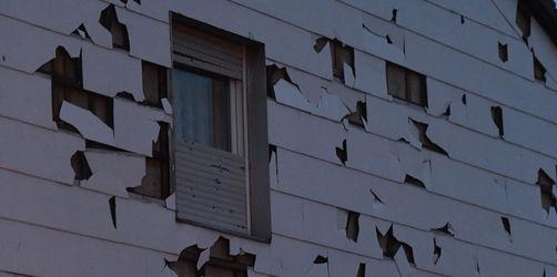 Hagelschaden an Auto, Haus und Co.: Wer zahlt was? Kann ich mich nachträglich absichern?
