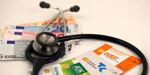 Gesetzliche Krankenkassen im Vergleich: Das sind die günstigsten Anbieter 2020