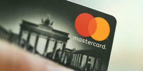 Datenleck bei Mastercard: Kreditkarten-Nummern von Kunden landen offen im Internet