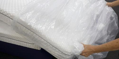 BGH-Urteil: Online-Shop muss Matratze auch ausgepackt zurücknehmen