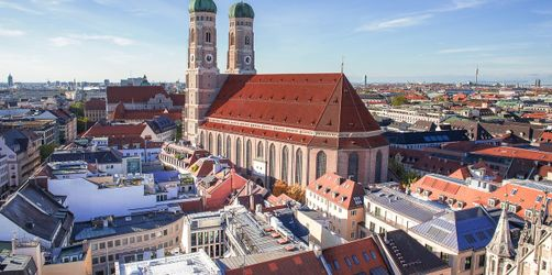 Wohnungssuche in Bayern: Wie findet man eine passende Wohnung?