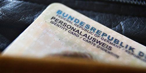 Neue Pflicht beim Personalausweis: Fingerabdruck wird ein Muss!