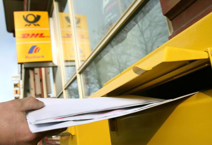 Preissteigerung Höher Als Erwartet So Teuer Wird Das Briefporto