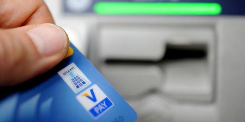 Steigende Gebühren: So teuer wird künftig eurer Girokonto