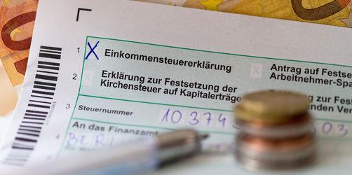 Steuererklärung 2018: Mit diesen Tipps mehr Geld zurück