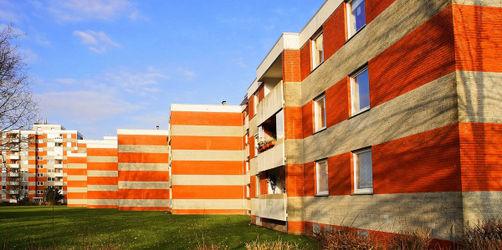 Mietmarkt in Süddeutschland: Wo die Preise sinken und wo's teurer wird!