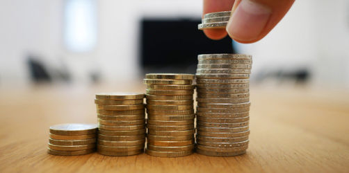 Thema Geldanlage: So starten Sparer richtig durch