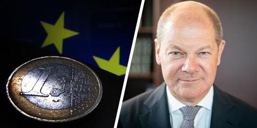 Bis zu 80 Euro: Finanzminister Scholz will Kleinsparer steuerlich entlasten