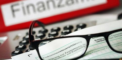 Frist endet am 31. Juli: Das müsst ihr bei eurer Steuererklärung beachten