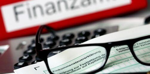 Steuererklärung 2020: Wer von euch muss sie überhaupt machen?
