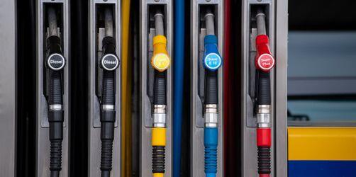 Frust beim Tanken: Benzin bald doppelt so teuer wie im weltweiten Durchschnitt