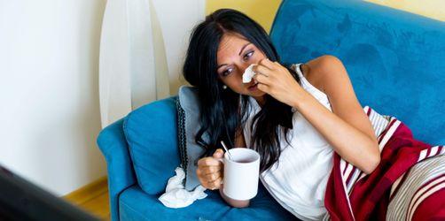 Von heiß zu kalt und wieder zurück: So schützen Sie sich bei Zick-Zack-Wetter vor Erkältungen oder Sommergrippe