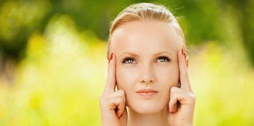 Schnelle Hilfe gegen den Kopfschmerz