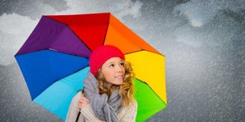 Von Winter auf Frühling und zurück: Schützen Sie sich bei dem Zick-Zack-Wetter vor Erkältungen!