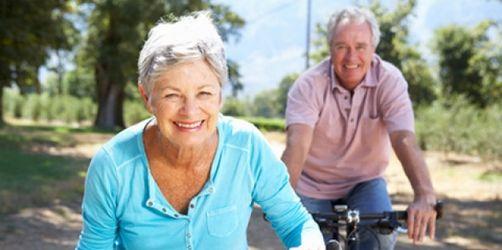 Sport bei Krebserkrankungen - Was kann ich selbst tun?
