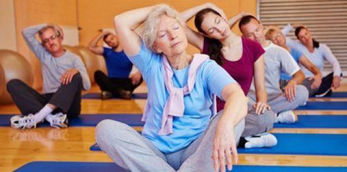 Sporttherapie - Die wichtigsten Fragen