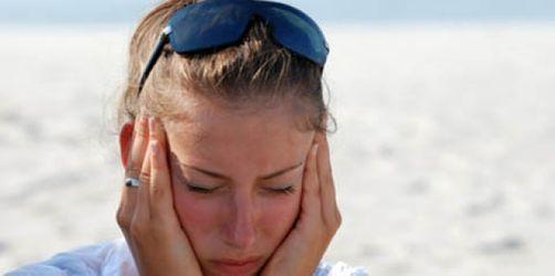 Gefahren im Sommer: So vermeiden Sie Sonnenstich und Hitzschlag