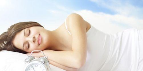 Gute Nacht und süße Träume - Das ANTENNE BAYERN Schlaf-Spezial