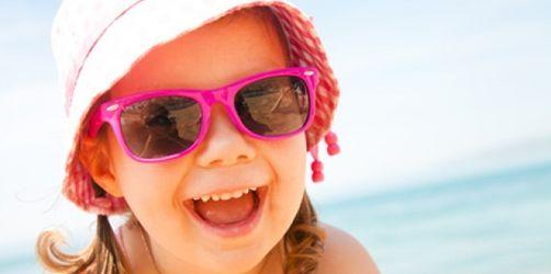 Tipps und Fakten zum Thema Sonnenbrand und die häufigsten Haut-Irrtümer