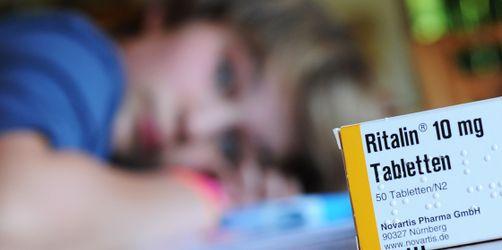 Gegen Zappelphilipp-Syndrom ADHS: Kinder sollen künftig schneller Ritalin bekommen
