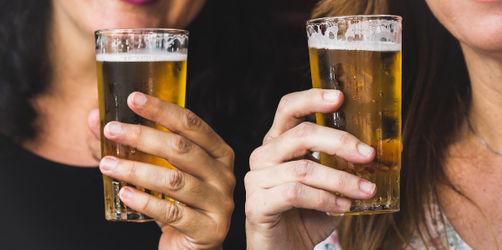 Neue Studie: Schon wenig Alkohol verkürzt die Lebenserwartung