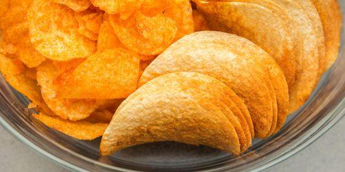 Fress-Falle Chips: Darum können wir nicht aufhören