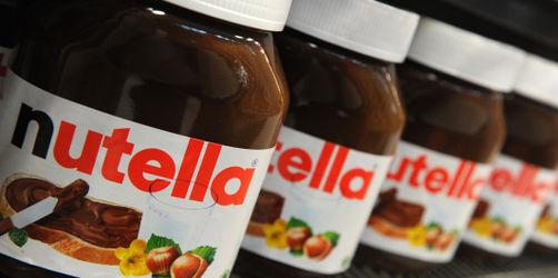 Nutella in aller Munde: Kuriose Fakten um den Brotaufstrich