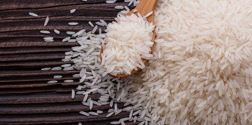 Es gibt Reis, Baby! Dieser Reis schneidet im Test am besten ab