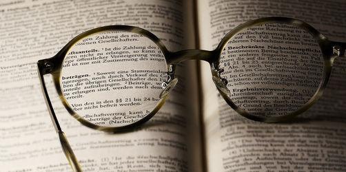 Studie zeigt: Menschen mit Brille sind schlauer