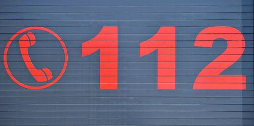 Urteil zu 112-Notruf per Handy: Das soll Opfern und Rettern nie mehr passieren