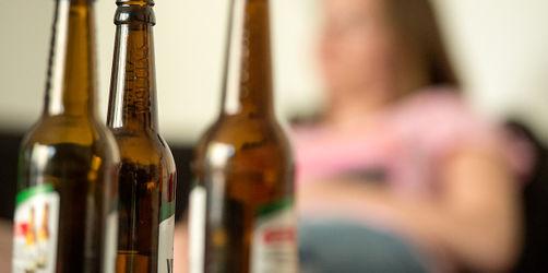 Neue Studie: So schlimm ist Alkohol in der Schwangerschaft für Babys