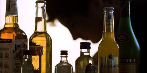 Neue Alkoholstudie: Jeder dritte junge Erwachsene anfällig für Rausch
